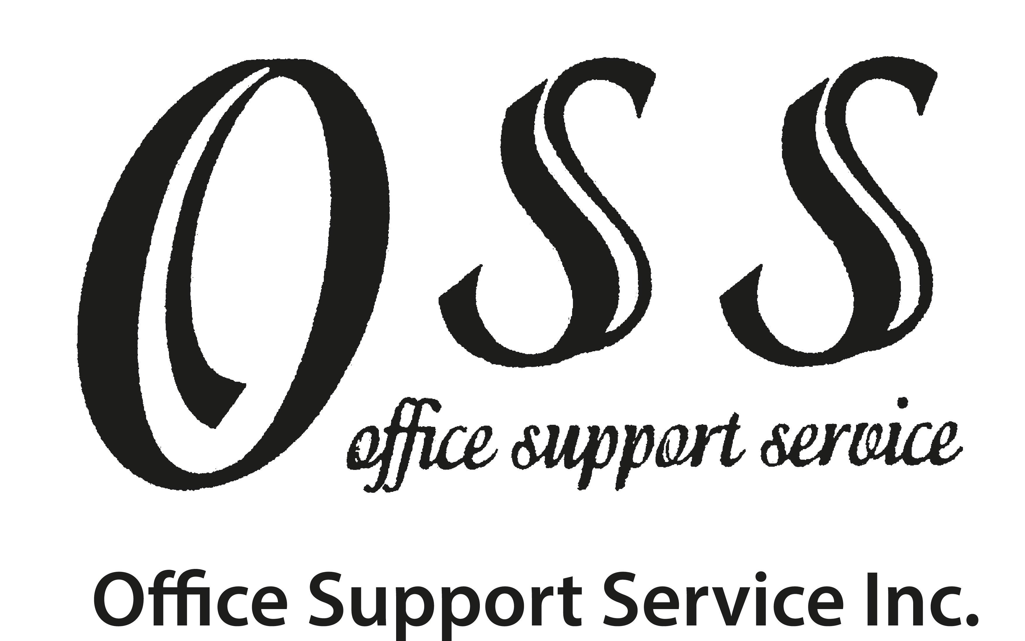 OSS logo web